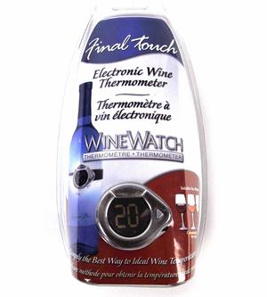 Wine Watch - Wine Thermometer Thumbnail 2