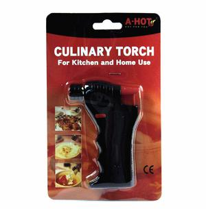 Culinary Torch - For All Combustables! Thumbnail 2