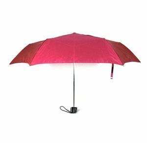 Lulu Guinness Superslim Dice Handled Umbrella