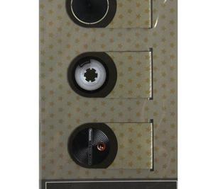 Vintage Hi Fi Bookmark Set Thumbnail 2