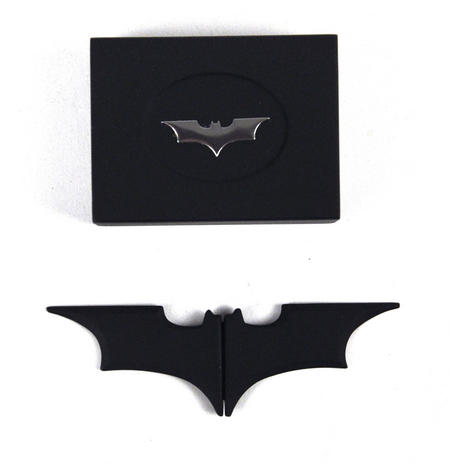 Batman Batarang Money Clip