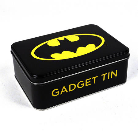 Batman Gadget Tin