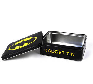 Batman Gadget Tin Thumbnail 2