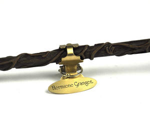 Harry Potter Replica Hermione Granger Wand Thumbnail 2