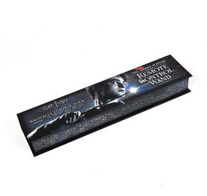 Harry Potter Replica Universal Remote Control Wand Thumbnail 1