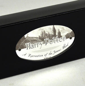 Harry Potter Replica Harry Potter Wand Thumbnail 8