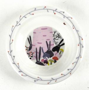 La Forêt / The Forest 4 Piece Gift Set Thumbnail 4