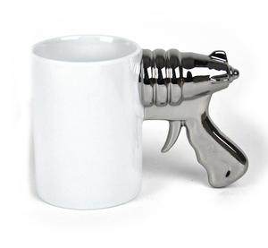 Platinum Space Gun Top Gun Super Deluxe Boxed Mug Thumbnail 1