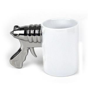 Platinum Space Gun Top Gun Super Deluxe Boxed Mug Thumbnail 4
