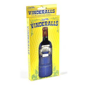 Vinderalls / Vinderhosen - Dungarees For Casual Wine Drinking Thumbnail 2