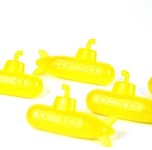 Sub Zero -Submarine Ice Cubes - Reuseable Thumbnail 4