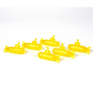 Sub Zero -Submarine Ice Cubes - Reuseable Thumbnail 5
