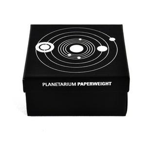 Planetarium Paper Weight Thumbnail 3