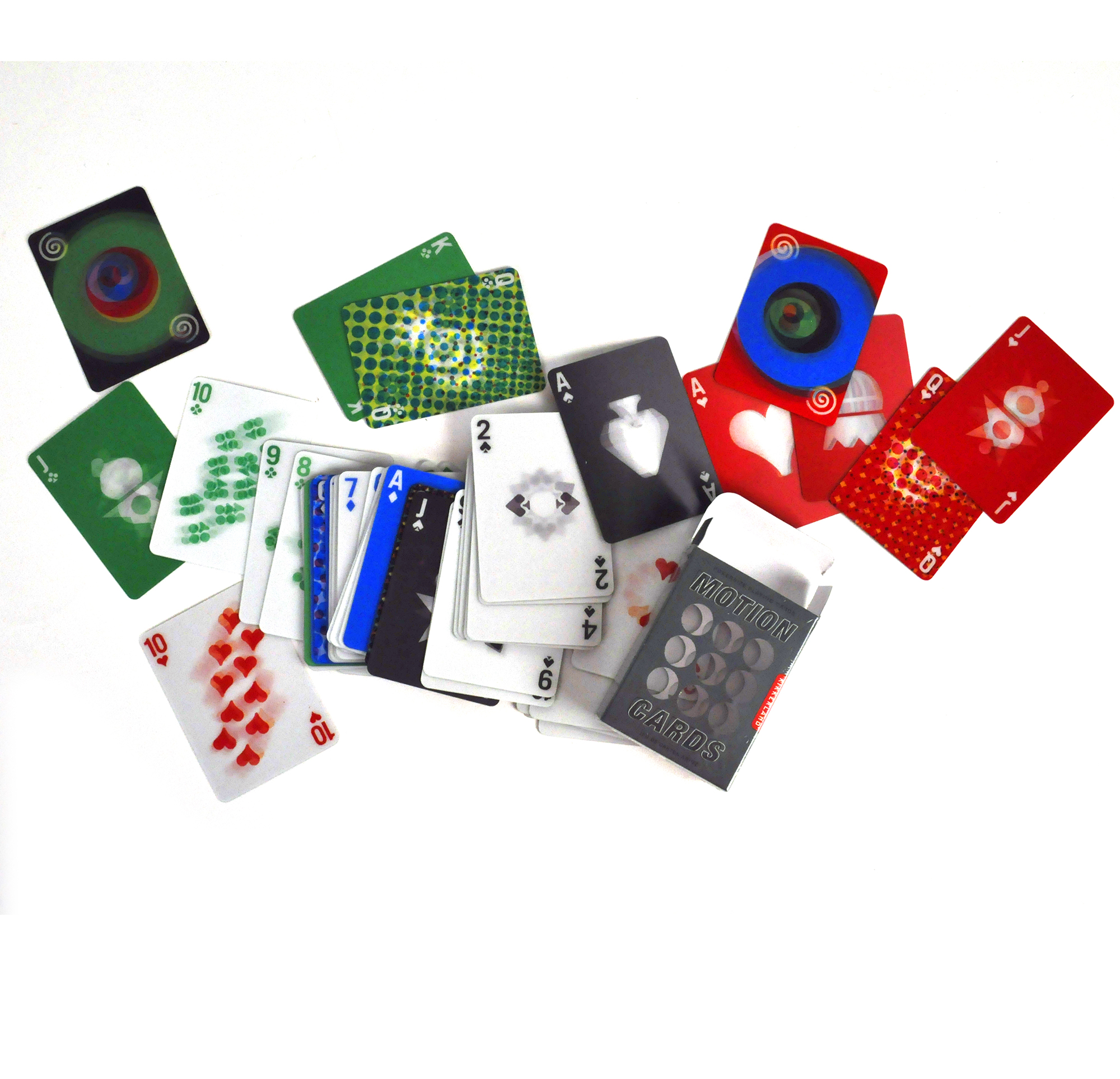 Poker cards uk