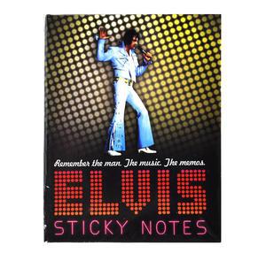 Elvis Presley - Sticky Notes Set Thumbnail 3