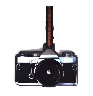 SLR Camera Luggage Tag Thumbnail 1