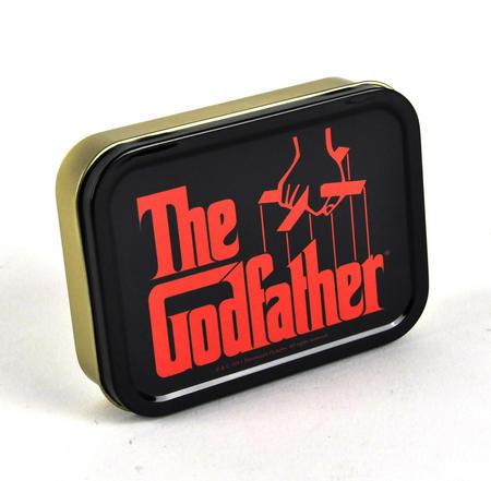 The Godfather Stash Box