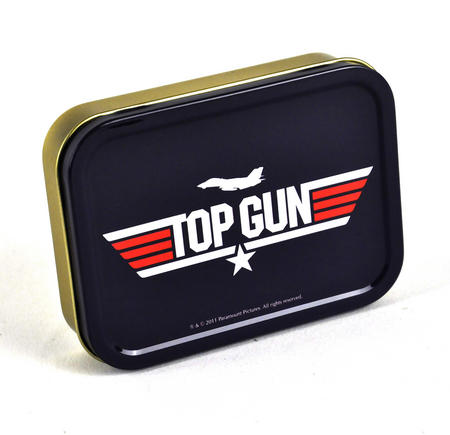 Top Gun Stash Box