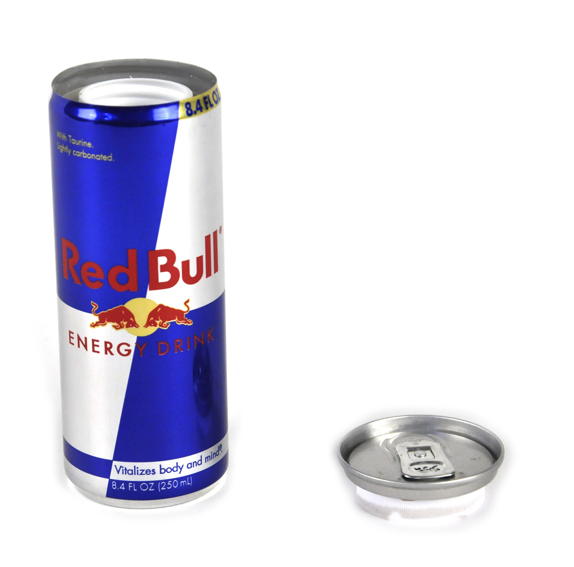 Is It Safe To Drink Red Bull Everyday