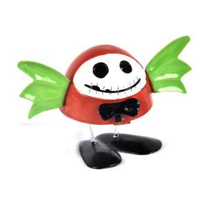 Happy Zombie - Springy Spooky Wobbler Thumbnail 3
