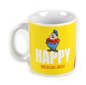 Snow White and the Seven Dwarfs - Happy Mug Thumbnail 2