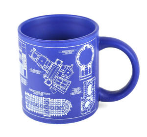 Great Architecture Mug Thumbnail 1