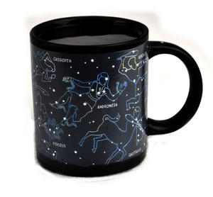 Constellation Heat Change Mug Thumbnail 1