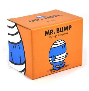 Mr Bump - Full Colour Mr Men And Little Miss Mug Collection Thumbnail 2