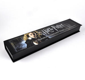 Harry Potter Replica Hermione Grainger Wand with Illuminating Tip Thumbnail 8