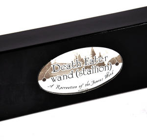 Harry Potter Replica Stallion Death Eater Wand Thumbnail 5