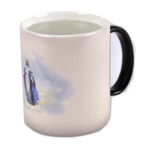 Virgin Mary - Heat Change Ave Maria Miracle Morph Mug Thumbnail 2