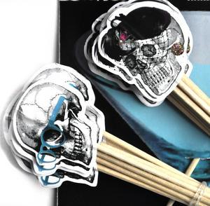 Skeleton Crew Cocktail / Canapé Sticks Thumbnail 2