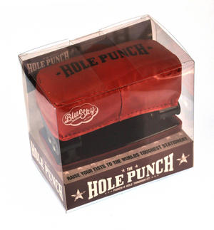 Boxing Glove  Hole Punch Thumbnail 3