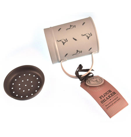 Flour Shaker - The Mary Berry Collection
