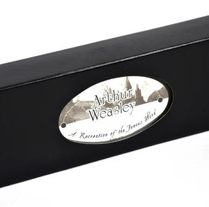 Harry Potter Replica Arthur Weasley Wand Thumbnail 6