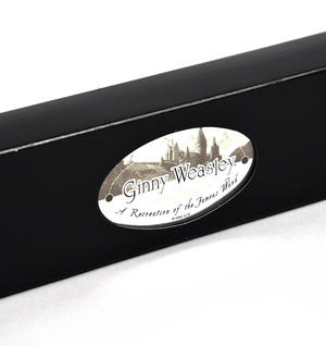 Harry Potter Replica Ginny Weasley Wand Thumbnail 6