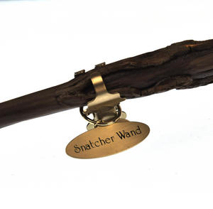 Harry Potter and The Deathly Hallows Replica Snatcher Wand Thumbnail 2