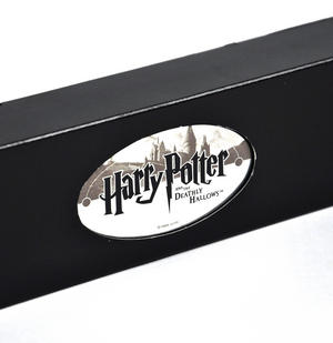 Harry Potter and The Deathly Hallows Replica Snatcher Wand Thumbnail 7