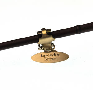 Harry Potter Replica Lavender Brown Wand Thumbnail 2