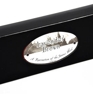 Harry Potter Replica Lavender Brown Wand Thumbnail 6