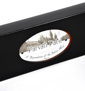 Harry Potter Replica Parvati Patil Wand Thumbnail 8