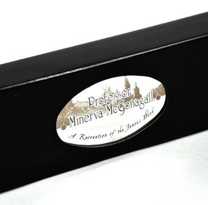 Harry Potter Replica Professor Minerva McGonagall Wand Thumbnail 7