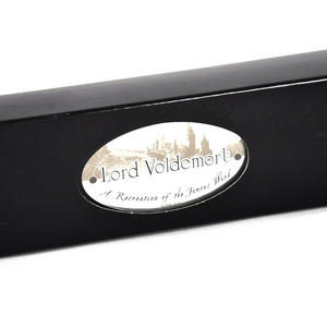 Harry Potter Replica Lord Voldemort Wand Thumbnail 4