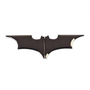 Batman Batarang Gunmetal Money Clip Thumbnail 1