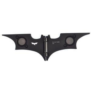 Batman Batarang Gunmetal Money Clip Thumbnail 2