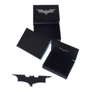 Batman Batarang Gunmetal Money Clip Thumbnail 6