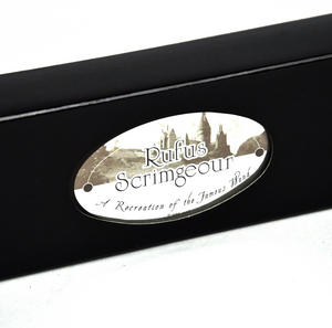 Harry Potter Replica Rufus Scrimgeour Wand Thumbnail 5