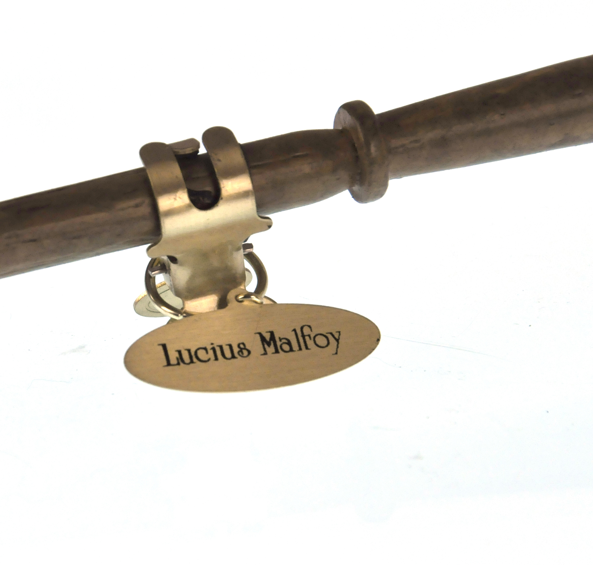 Harry Potter Replica Lucius Malfoy Wand | Pink Cat Shop