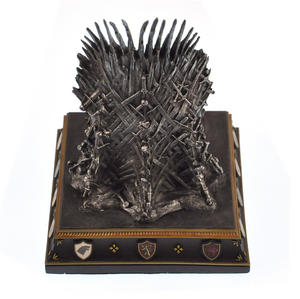 The Iron Throne - The Game of Thrones Replica Thumbnail 6