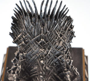 The Iron Throne - The Game of Thrones Replica Thumbnail 7